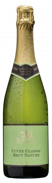 2012 Cuvée Classic Sekt b.A. brut nature