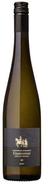 2015 Badenweiler Römerberg Chardonnay Spätlese trocken Premium