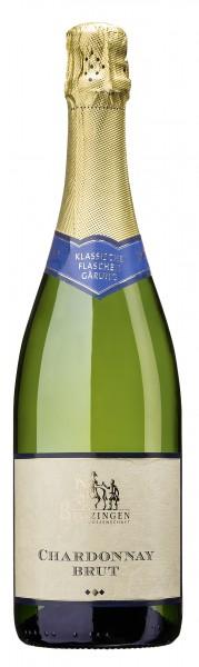 2014 Badenweiler Römerberg Chardonnay Sekt b.A. brut